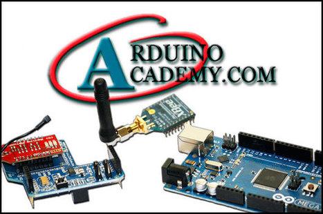 Tutorial arduino - ¿Qué es Arduino? | Tecnologia, Robotica y algo mas | Scoop.it