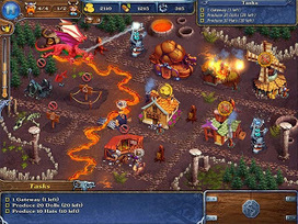 Times of Vikings Game - Free Download Full Version For PC | job | Scoop.it