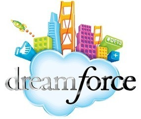 Dreamforce 2013: Three startups to watch - ZDNe...