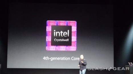 MacBook Pro 13 and 15-inch refreshed with Haswell | MacBook | Scoop.it