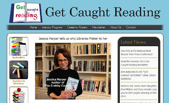 Authors on Why Libraries Matter   LibraryLinks LiensBiblio   Scoop.it