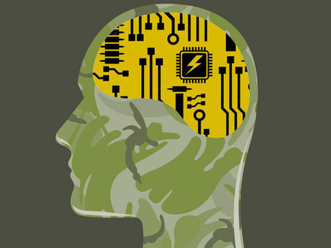 U.S. Military Aims for Brain Implants to Restore Wounded Soldiers ... | Neuroscience | Scoop.it