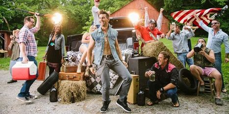 "Jake Owen Debuts ""Real Life"" Music Video 