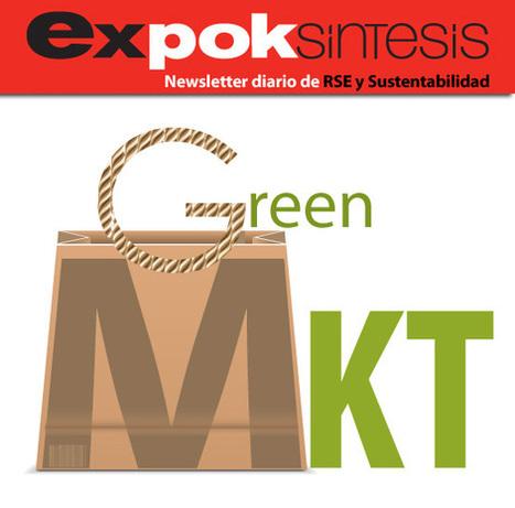10 preguntas sobre Green Marketing | Panorama Económico | Scoop.it