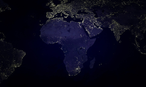 TRANSFORMATION: Power For All in Sub-Saharan Africa | Changemaking | Scoop.it