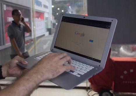 Android 4.2 Laptop Boasts 13.3″ Display, Dual Core WM8880 SoC | Embedded Systems News | Scoop.it