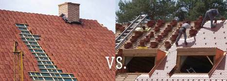 Know Nothing about Roofs? Answering Pioneer Roofing & Sheet Metal | Pioneer Roofing & Sheet Metal | Scoop.it