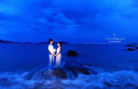 Chụp ảnh cưới khi đi trăng mật để tiết kiệm chi phí và thời gian | Sức khỏe và cuộc sống | Scoop.it
