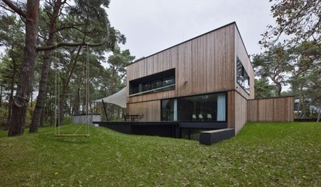 Seaside House / Ultra Architects   +Arquitectura   Scoop.it