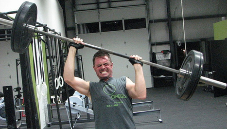 7 Biggest Mistakes CrossFitters Make - | Fitness | Scoop.it