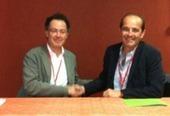 Réseau Entreprendre® et 100 000 Entrepreneurs signent un accord de partenariat en faveur de la promotion de l'entrepreneuriat auprès des jeunes - 100000 Entrepreneurs | CRAKKS | Scoop.it