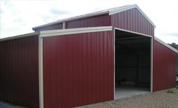 Steel Buildings - Capital Steel Buildings-Fine Metal Structures   Metal buildings   Scoop.it