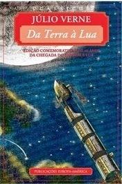 Ler y Criticar: DA TERRA À LUA | Ficção científica literária | Scoop.it