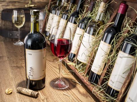 Foire aux vins 2016 : ce que les Français cherchent vraiment [Chiffres]. | Verres de Contact | Scoop.it