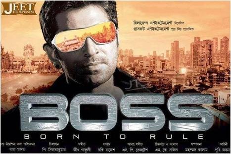 Watch Kolkata Bangla Full Movie Boss (2013) HD on BanglarTube | KolKata Bengali Movies | Scoop.it