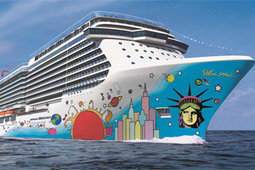 Norwegian Cruise Line Ups Specialty Restaurant Fee   Cruise News and Reviews   Scoop.it