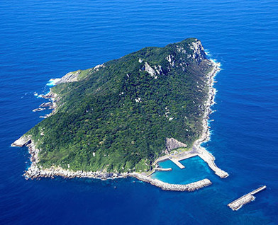 Sacred island off Kyushu eyed for World Cultural Heritage status   The Asahi Shimbun   Kiosque du monde : Asie   Scoop.it