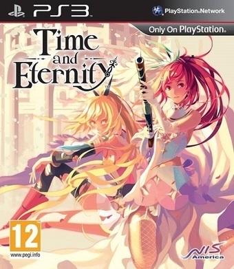 VivlaNextGen: Time and Eternity (PS3)   Vivlawii   Scoop.it