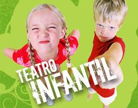 OBRAS DE TEATRO CORTAS: 8 Obras de Teatro Cortas Infantiles | juegos de niños | Scoop.it