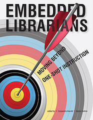 Embedded Librarians: Moving Beyond One-Shot Instruction | Embedded Librarianship | Scoop.it