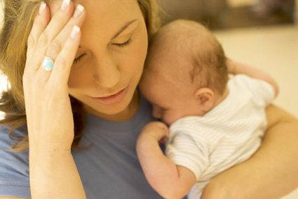 Come prevenire la depressione post parto | Dario De Gennaro | Scoop.it
