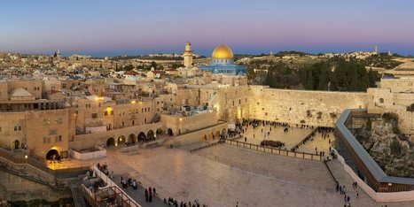 Los templarios en Tierra Santa, los monjes guerreros de Jerusalén | Recull diari | Scoop.it