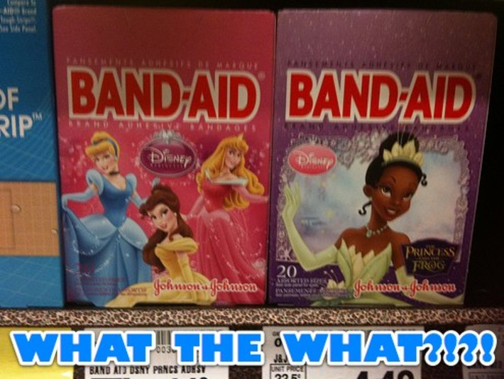 Doing My Part To End Band-Aid Segregation | Herstory | Scoop.it