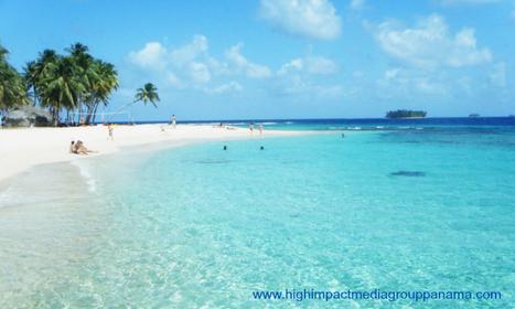 Porque es importante promocionar el turismo en Panamá @HIMGPanama | Temas Generales | Scoop.it
