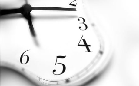Depression Distorts People's Perception of Time, Study Finds - PsyBlog | Bounded Rationality and Beyond | Scoop.it