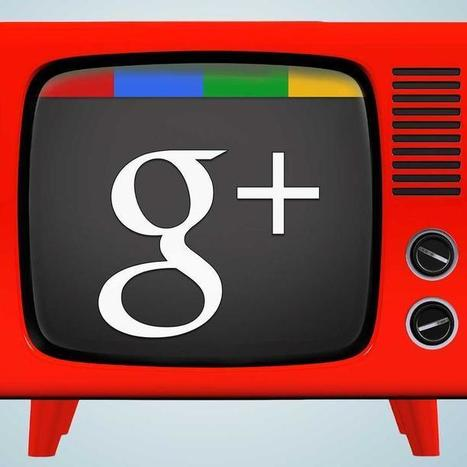 Now Multiple Google+ Accounts Can Manage One YouTube Channel | Small Business Marketing | Scoop.it