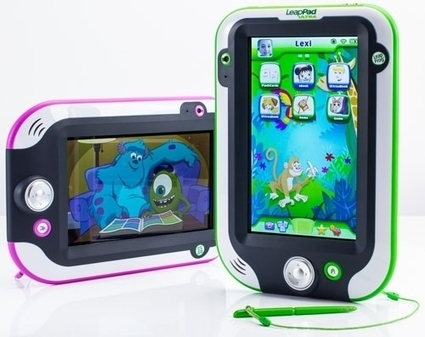 Leapfrog LeapPad FAQ for parents - all LeapPad questions answered - Feature | Kids tablet and app reviews | Scoop.it
