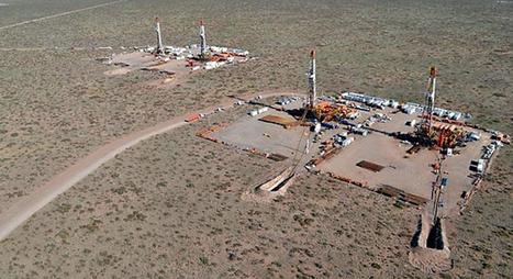 La Justicia suspendió un pozo de Fracking de YPF, sustentado en un informe del Ingeniero Eduardo Delía | No Al Fracking | Scoop.it