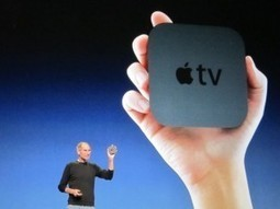 Apple TV in the Classroom by @InstTechTalk | iPad for Teachers | Scoop.it