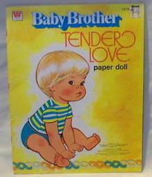 Paper Dolls | onesmallchild | Scoop.it