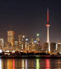 Les grandes villes d'Amérique du Nord en time-lapse | Timelapses | Scoop.it