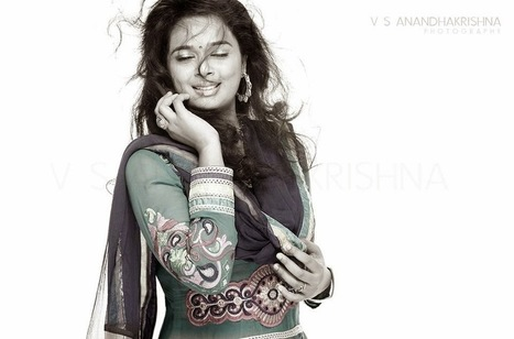 Actress Sundari Divya Photo Shoot Images | newfilmstills.com | Scoop.it