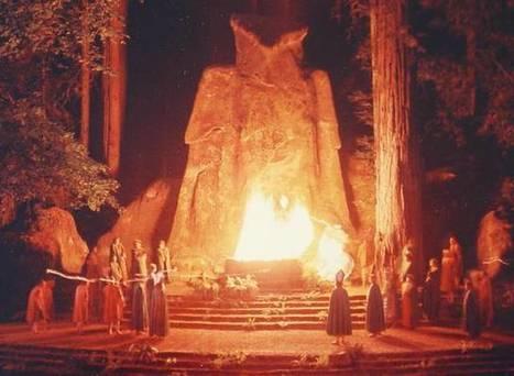 CNA: Bohemian Grove: El campamento secreto de los más ricos y poderosos de EE.UU. | La R-Evolución de ARMAK | Scoop.it