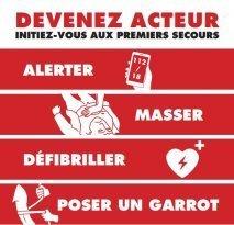 Initiez-vous aux gestes qui sauvent à  Sarrancolin le 7 février et à Arreau le 13 février - Préfecture des Hautes-Pyrénées | Vallée d'Aure - Pyrénées | Scoop.it