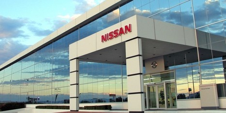 From in-housing programmatic talent to becoming a data business: Nissan's route to integration | Automotive | Scoop.it