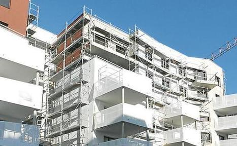 Les chantiers vont s'accélérer - 20minutes.fr   Rennes Métropole   Scoop.it