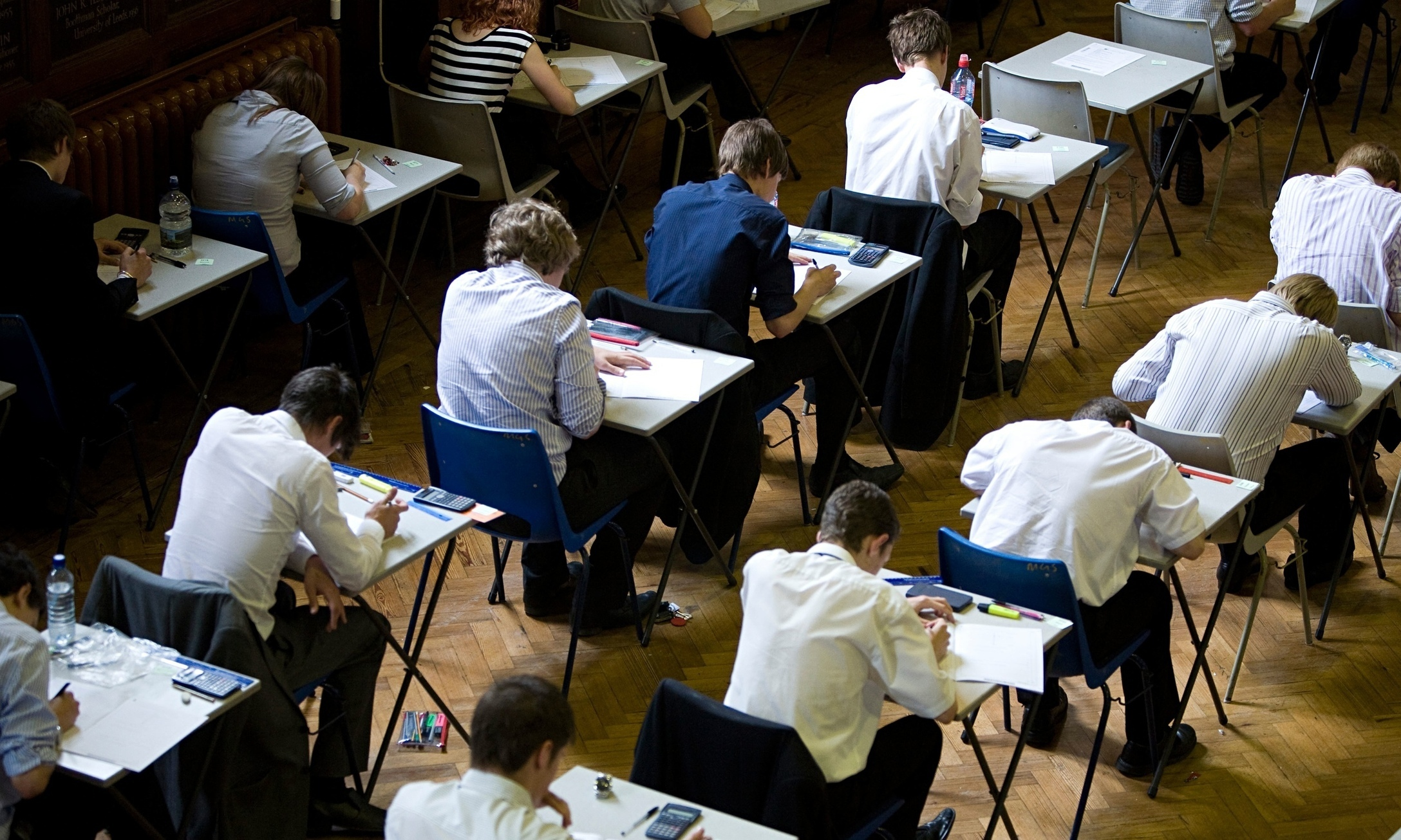 Schools manipulating exams system with tactical appeals, says regulator