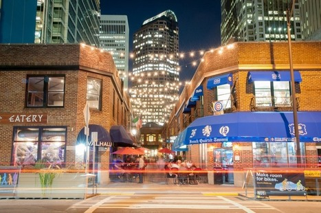 Exploring Charlotte: A Free Day the Free Way - Travel Codex | TLC TravelS' Tours & Cruises! | Scoop.it