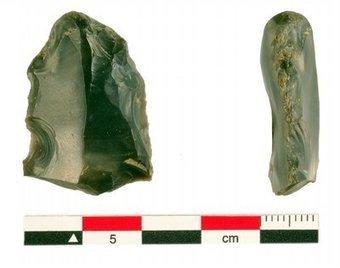 De jolies découvertes archéologiques dans le Vouzinois   World Neolithic   Scoop.it