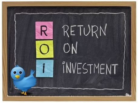 Social Media ROI — Not just for the big companies | Social Media Butterflies | Scoop.it