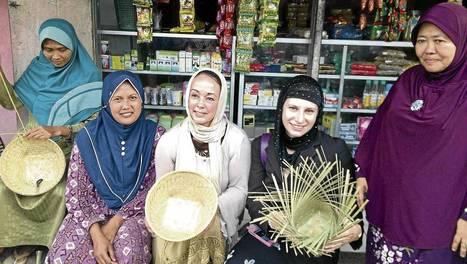Indonesian trip one teachers will cherish | BRIDGE Media 2013 | Scoop.it
