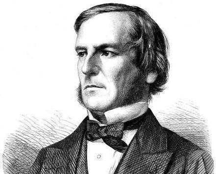 Five things you didn't know about George Boole | Library Web 2.0 skills | Scoop.it