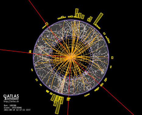 Why the Higgs Boson Announcement Matters | Gavagai | Scoop.it