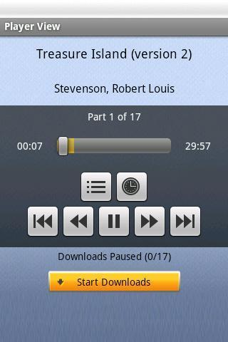 Audiobooks Premium - Android Market | Android for Education | Scoop.it