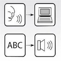 10 Herramientas para convertir a voz cualquier texto   Entorns Virtuals d'Aprenentatge i Recursos Educatius WEB 2.0   Scoop.it