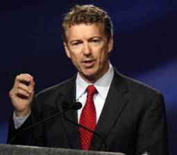 Can Rand Paul win? | The Heralding | Current Politics | Scoop.it